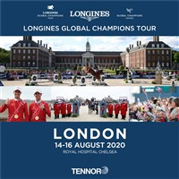 Longines Global Champions Tour Chelsea 2020